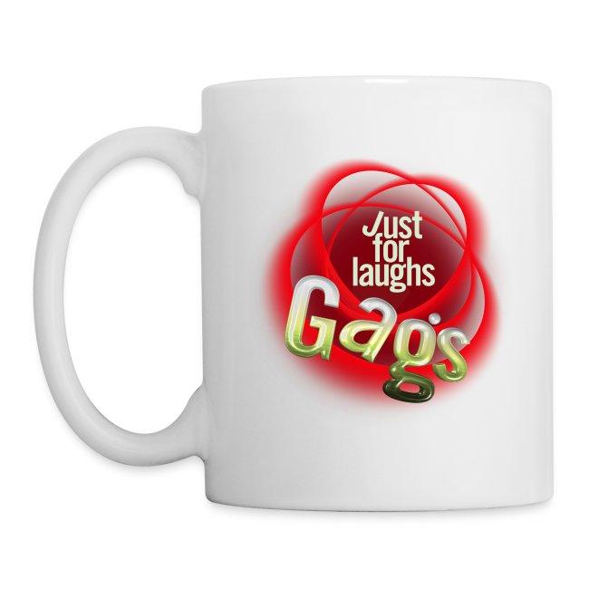 Just for Laughs Gags Rockstar Coffee Mug