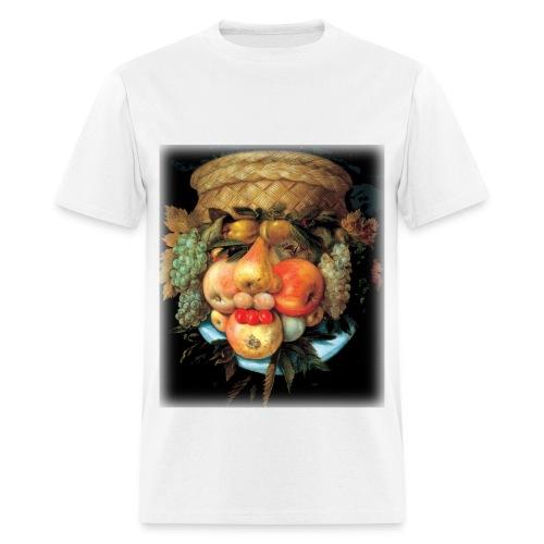 Arcimboldo - Fruit  - Men's T-Shirt
