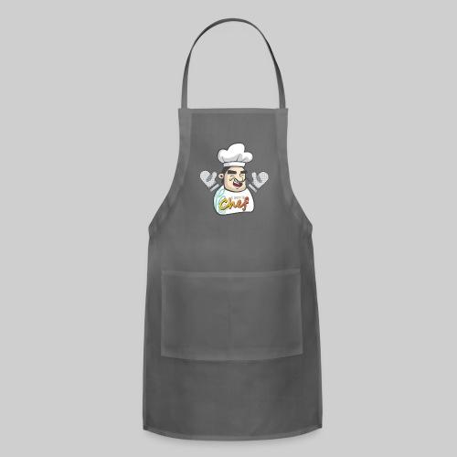 I am a Chef - Adjustable Apron