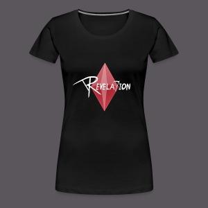 Women's Crystal T-Shirt - Women's Premium T-Shirt