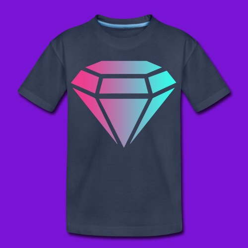 DC tee kids - Kids' Premium T-Shirt