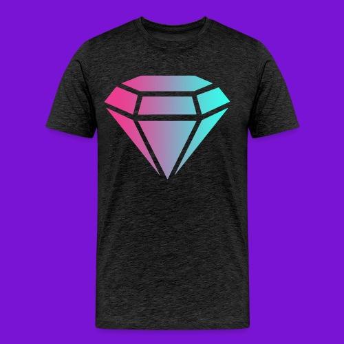 DC tee men - Men's Premium T-Shirt