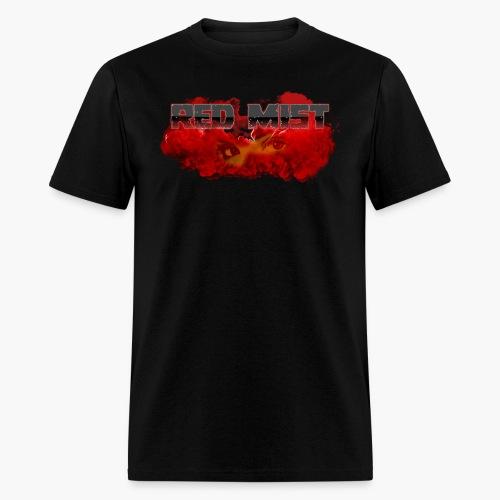 Red Mist Men's - Men's T-Shirt
