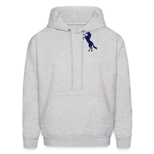 Mustang hoodie - Men's Hoodie