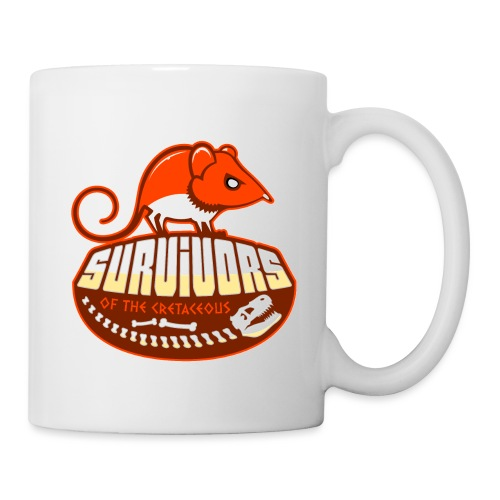 Survivors [Survivors] - Coffee/Tea Mug