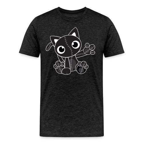 Streminou Hello - Men's Premium T-Shirt