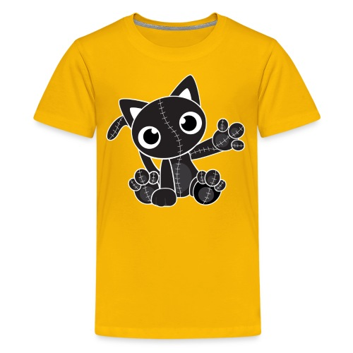 Streminou Hello - Kids' Premium T-Shirt