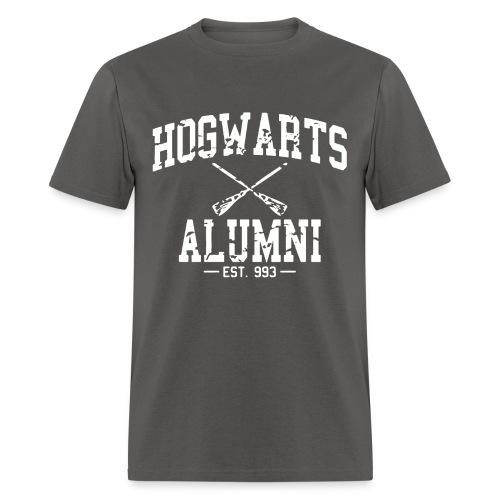 Hogwarts alumni - Men's T-Shirt