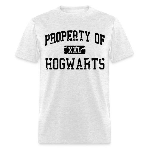 Hogwarts graduate - Men's T-Shirt