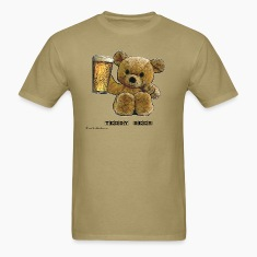Teddy Beer T-Shirt