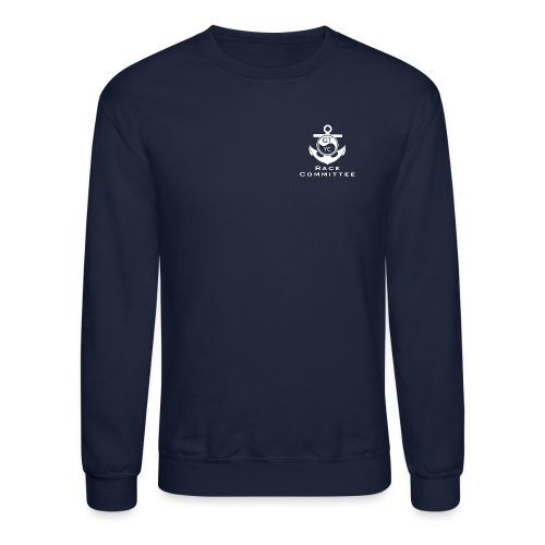GTYC Race Committee Sweatshirt - Crewneck Sweatshirt