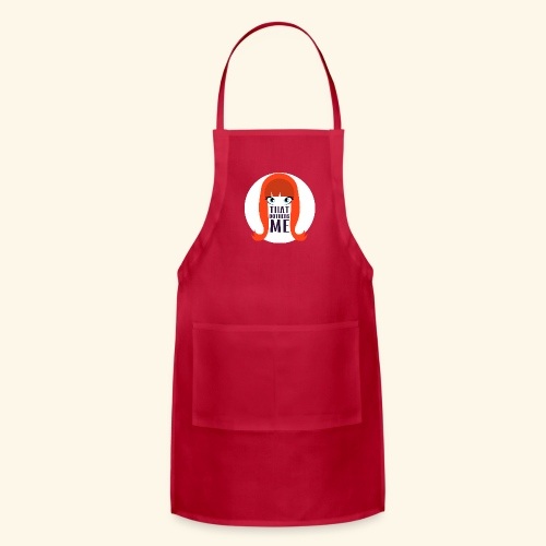 Miss Coco Peru TBM Apron - Adjustable Apron