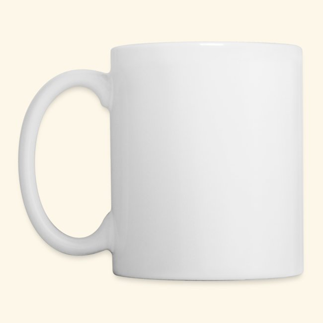 Coco TBM Logo White Mug