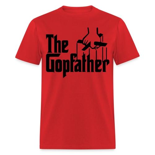 The Gopfather - Men's T-Shirt