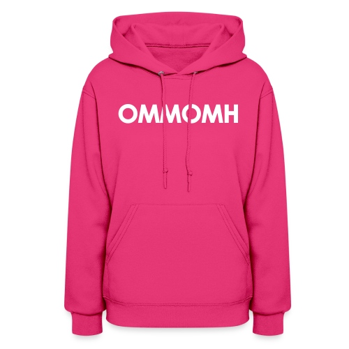 On My Momma On My Hood - Women's Hoodie