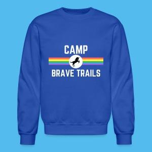 Adult Crew Neck  - Crewneck Sweatshirt