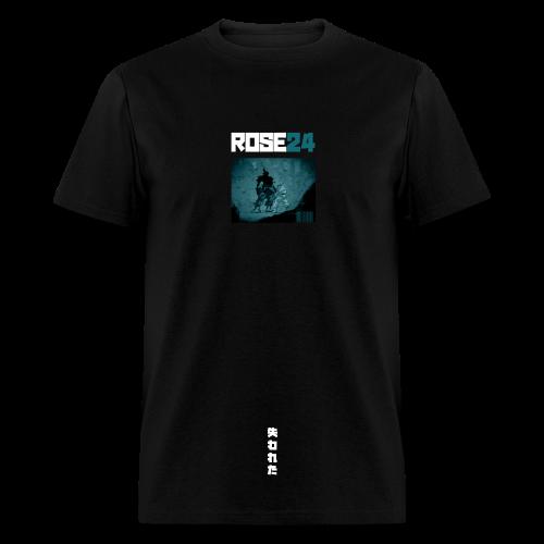 Kill 24 shirt SS (Black) - Men's T-Shirt