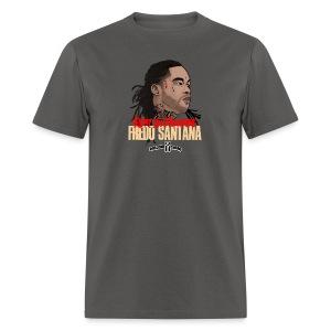 Official RIP Fredo Santana (LIMITED EDITION) T-Shirt - Men's T-Shirt