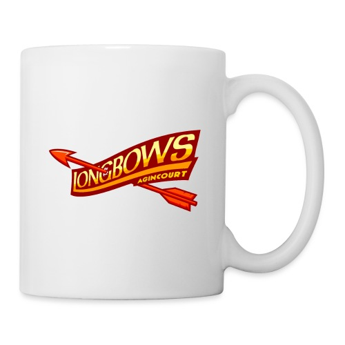 Longbows [Longbows] - Coffee/Tea Mug