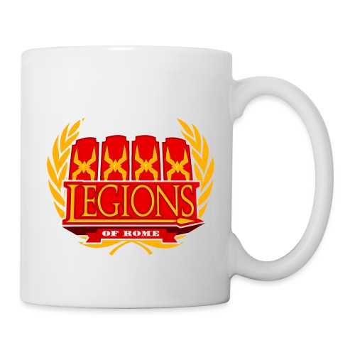 Legions [Legions] - Coffee/Tea Mug