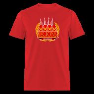 T-Shirts ~ Men's T-Shirt ~ Legions [Legions]