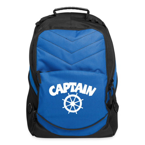 Captain computer backpack - Computer Backpack