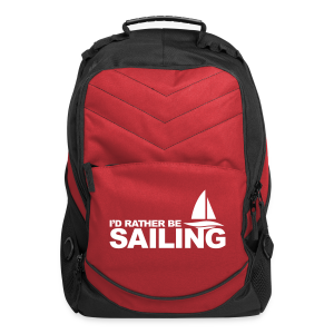 Sail computer backpack - Computer Backpack