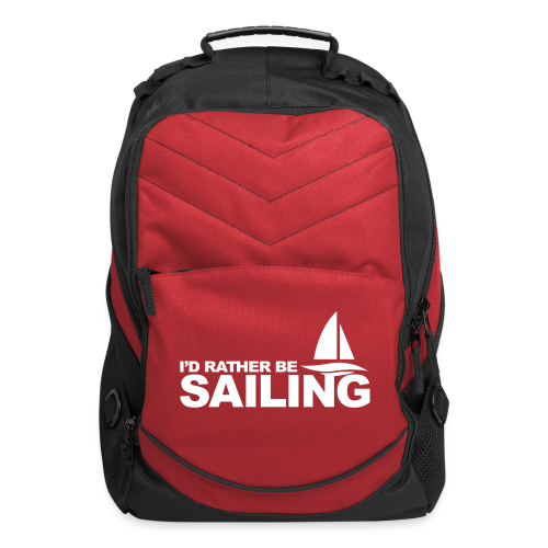 Sail computer backpack - Computer Backpack