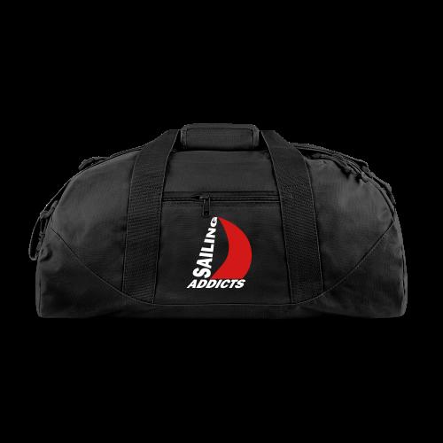 Sailing Addicts duffel bag - Duffel Bag