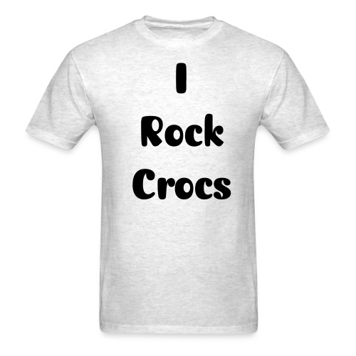 Crocs  - Men's T-Shirt
