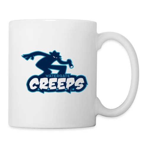 [Creeps] - Coffee/Tea Mug