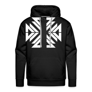 V3 - Designer / Dream The Impossible - Hoodie - Men's Premium Hoodie