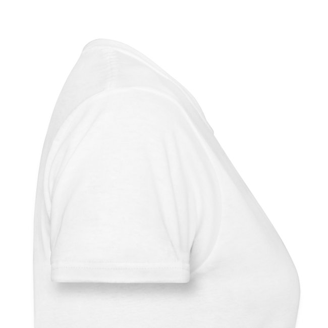 Women's T-shirt White Background