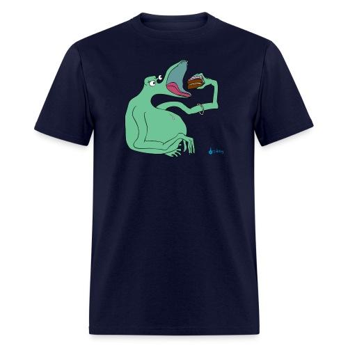 Cakemonster - Men - Men's T-Shirt