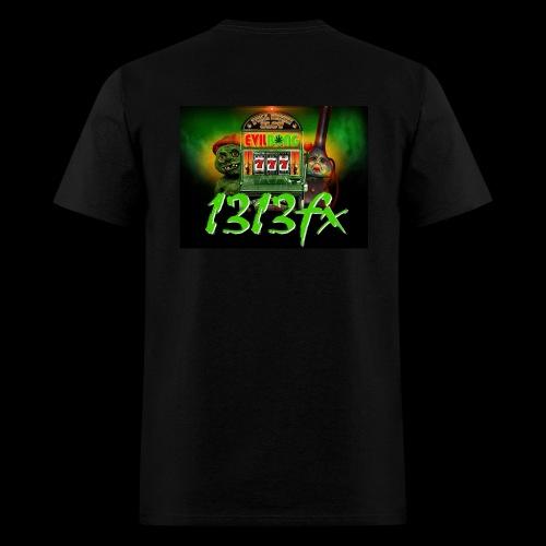 Evil Bong 777 Men's Crew Tee - Men's T-Shirt