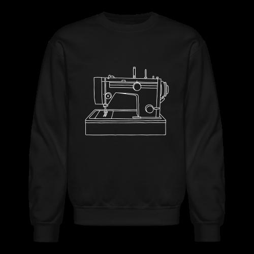 Sewing machine - Crewneck Sweatshirt