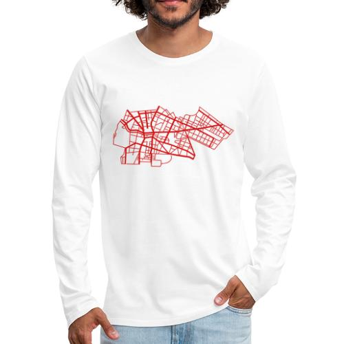Berlin Kreuzberg - Men's Premium Long Sleeve T-Shirt