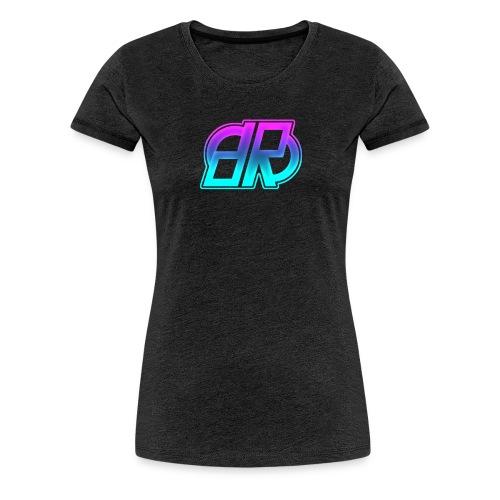 Girls T - Women's Premium T-Shirt