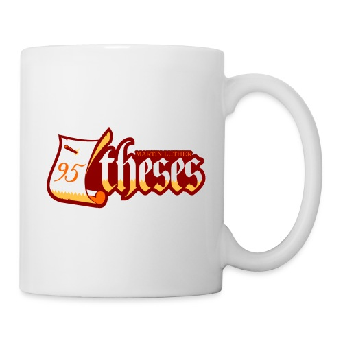 [Theses] - Coffee/Tea Mug