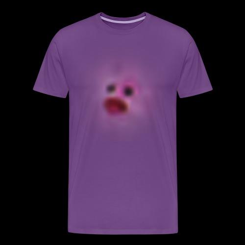 kirb (close up) - Men's Premium T-Shirt