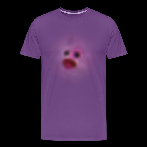 kirb (close up) - Men's Premium T-Shirt