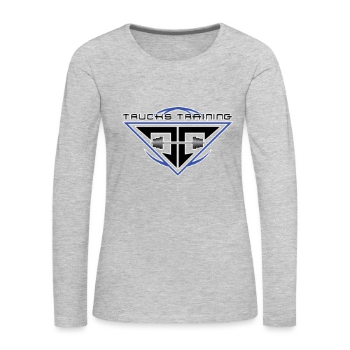 Long Sleeve - Women's Premium Long Sleeve T-Shirt