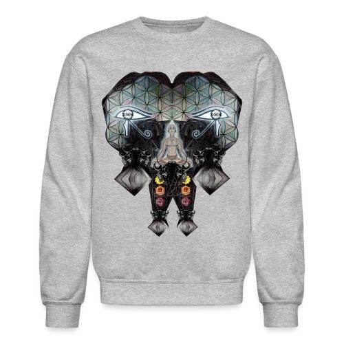 BOILBUTTZ NEW COCOON - Crewneck Sweatshirt