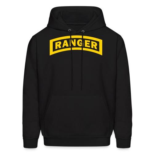 U.S. Army Ranger Logo - Men's Hoodie