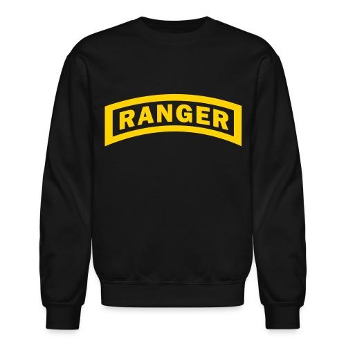 U.S. Army Ranger Logo - Crewneck Sweatshirt
