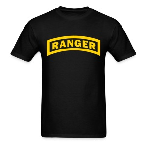 U.S. Army Ranger Logo - Men's T-Shirt