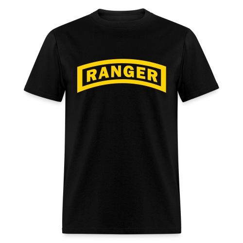 U.S. Army Ranger Logo - Men's T-Shirt