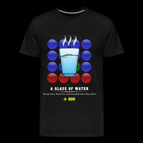 Best Chef EVER! - Men's Premium T-Shirt