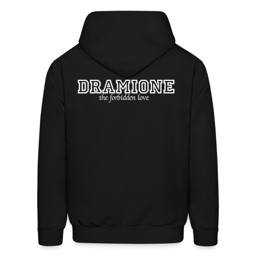 Dramione Sweat Shirt - Men's Hoodie