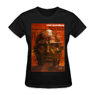 T-Shirts ~ Women's T-Shirt ~ Apocalypse Now (Polish)